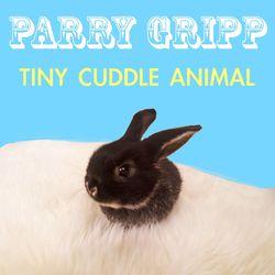 Tiny Cuddle Animal