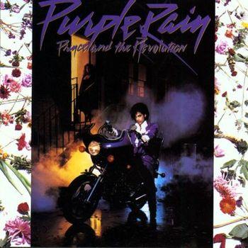 Purple Rain cover