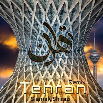 Tehran (Remix) cover