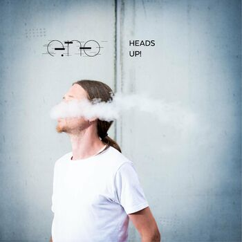 Heads Up! cover
