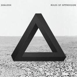 Album cover of Rules of Oppression