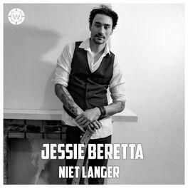 Album cover of Niet Langer