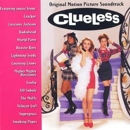 Album cover of Clueless / Original Motion Picture Soundtrack