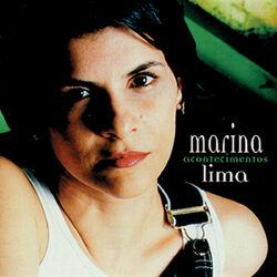 Marina Lima – Acontecimentos 1991 CD Completo