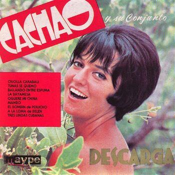Criolla Carabali cover