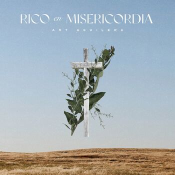 Rico en Misericordia cover