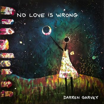 No Love Is Wrong cover