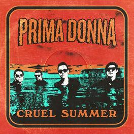 Album cover of Cruel Summer