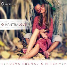 Album cover of MantraLove