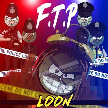 F.T.P cover