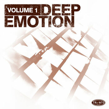 Deep Emotion cover