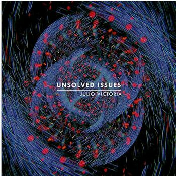 Unsolved Issues cover