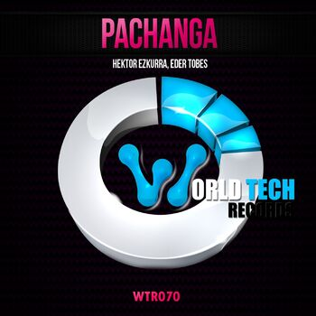 Pachanga cover