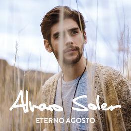 Album cover of Eterno Agosto
