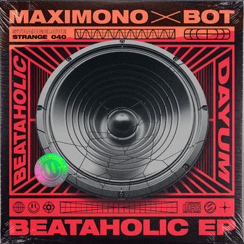 Beataholic cover