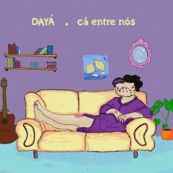 Cá Entre Nós (Edit) cover