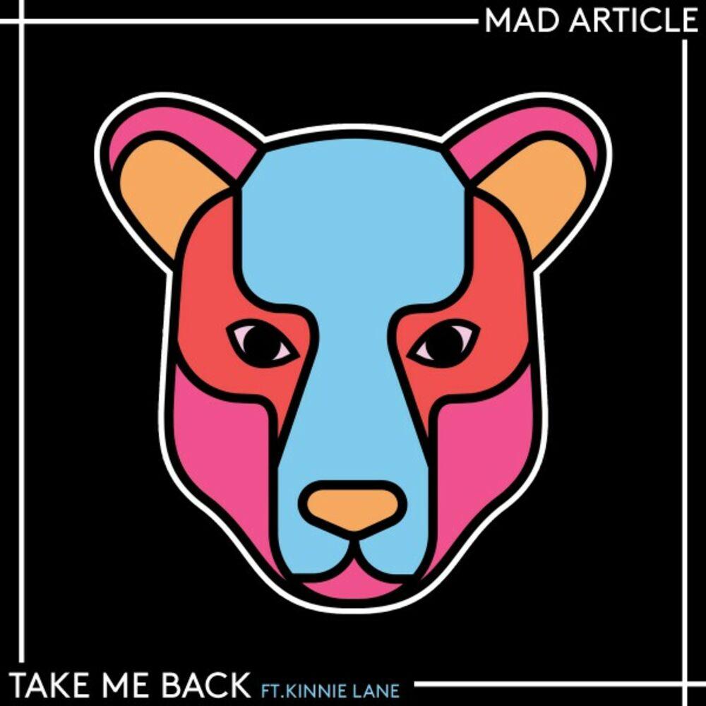 Take Me Back (Bad Computer Remix)