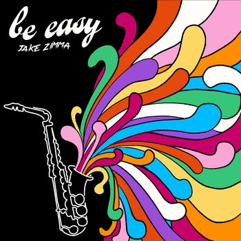 Be Easy cover