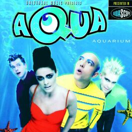 Album cover of Aquarium