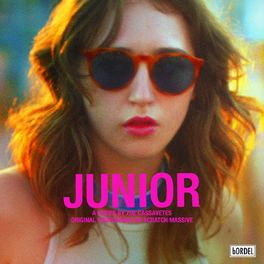 Album cover of Junior (Original Soundtrack)