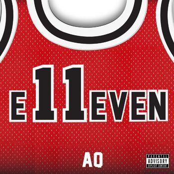 E11even cover