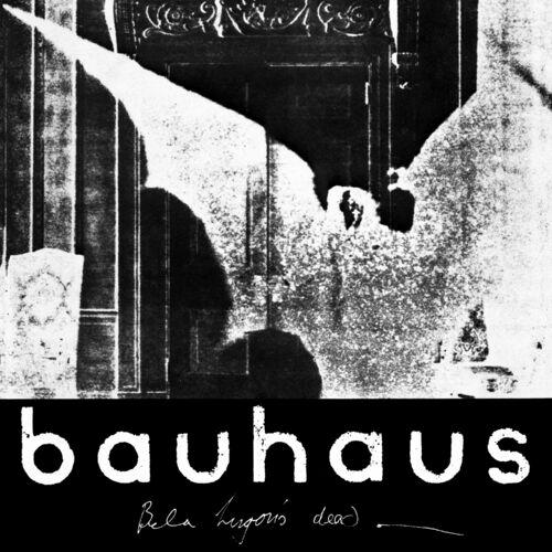 Baixar CD The Bela Session – Bauhaus (2018) Grátis