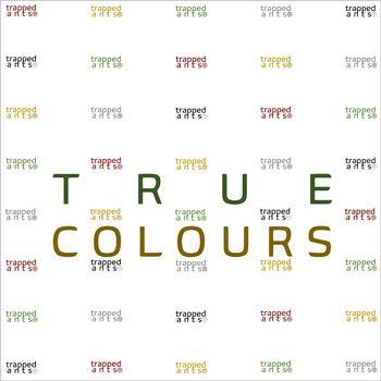 True Colours cover