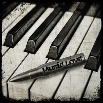 Music Love cover
