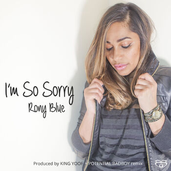 I'm so Sorry cover