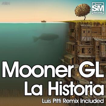La Historia cover