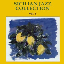 Album cover of Sicilian Jazz Collection Vol.1