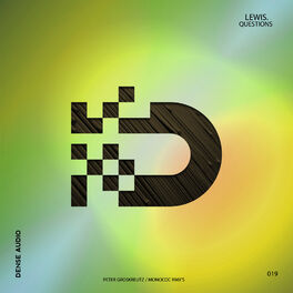 Album cover of Questions
