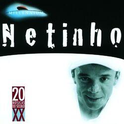 Netinho – 20 Grandes Sucessos De Netinho 1998 CD Completo