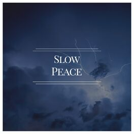 Album cover of # 1 A 2019 Album: Slow Peace