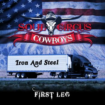 Iron and Steel cover