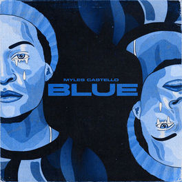 Album cover of Blue