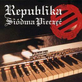 Album cover of Siodma Pieczec