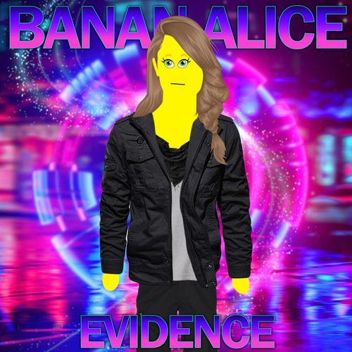 Download Banan Alice - Evidence (Album) mp3