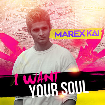 I Want Your Soul cover
