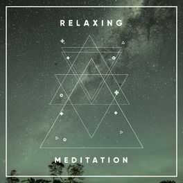 Album cover of # 1 A 2019 Album: Relaxing Meditation
