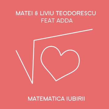 Matematica Iubirii cover