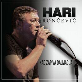 Album cover of Kad Zapiva Dalmacija