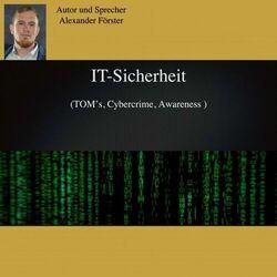 It-Sicherheit (Tom's, Cybercrime, Awareness) Audiobook