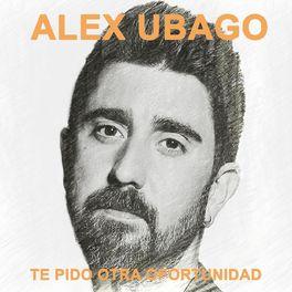Album cover of Te pido otra oportunidad