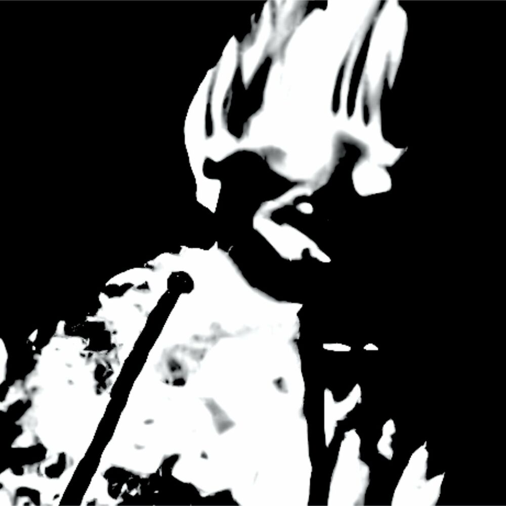 Greg Puciato - Roach Hiss