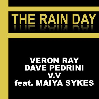 The Rain Day cover