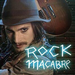 Album cover of Rock macabre - EP