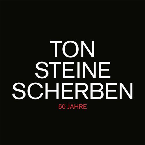 Ton Steine Scherben - 50 Jahre - MP3 320 Kbs 2021