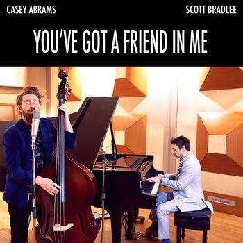 You've Got a Friend in Me cover