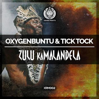 Zulu kaMalandela cover